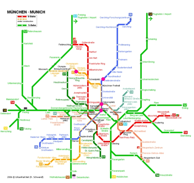 munich-bahn-map