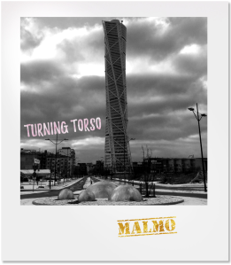 Turning Torso Malmo